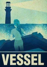 Vessel - Poster / Capa / Cartaz - Oficial 2
