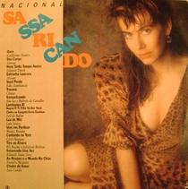 Sassaricando - Poster / Capa / Cartaz - Oficial 3