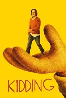 Kidding (1ª Temporada) - Poster / Capa / Cartaz - Oficial 3