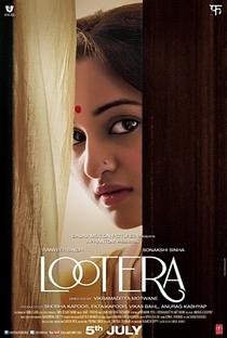 Lootera - Poster / Capa / Cartaz - Oficial 2