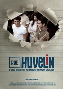 Rua Huvelin - Poster / Capa / Cartaz - Oficial 1