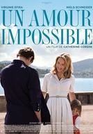 Um Amor Impossível (Un Amour Impossible)