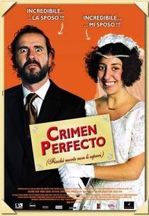 Crime Ferpeito - Poster / Capa / Cartaz - Oficial 3