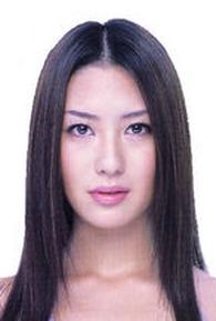 Yabuki Haruna