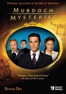 Os Mistérios do Detetive Murdoch (1ª temporada) (Murdoch Mysteries (1ª temporada))