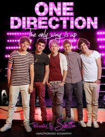 One Direction: The Only Way Is Up - Poster / Capa / Cartaz - Oficial 1