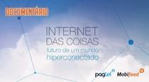 Internet das Coisas: futuro de um mundo hiperconectado - Poster / Capa / Cartaz - Oficial 1