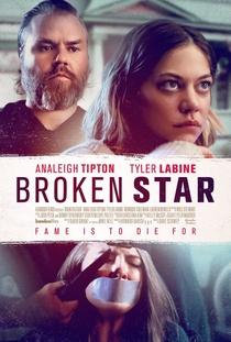Broken Star - Poster / Capa / Cartaz - Oficial 1
