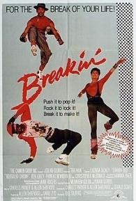 Breakdance - Poster / Capa / Cartaz - Oficial 1