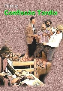 Confissão Tardia - Poster / Capa / Cartaz - Oficial 1