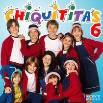 Chiquititas 2000 (6º Temporada) - Poster / Capa / Cartaz - Oficial 4