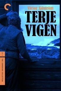 Terje Vigen - Poster / Capa / Cartaz - Oficial 2