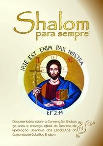 Shalom Para Sempre - Poster / Capa / Cartaz - Oficial 1