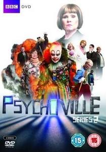 Psychoville (2ª Temporada) - Poster / Capa / Cartaz - Oficial 1