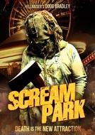 Scream Park (Scream Park)
