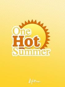 One Hot Summer - Poster / Capa / Cartaz - Oficial 1