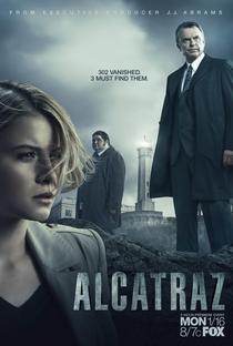 Alcatraz (1ª Temporada) - Poster / Capa / Cartaz - Oficial 1