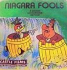 Vamos às Cataratas? (Niagara Fools)