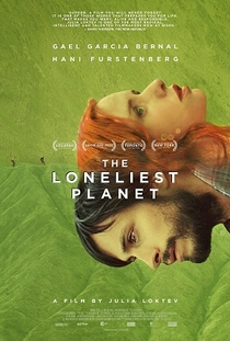 Planeta Solitário - Poster / Capa / Cartaz - Oficial 1