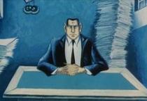 There Lived Kozyavin - Poster / Capa / Cartaz - Oficial 1
