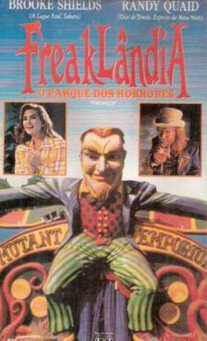 Freaklândia: O Parque dos Horrores - 11 de Setembro de 1993 | Filmow