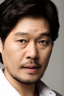 Yoo Jae-Myung - Poster / Capa / Cartaz - Oficial 1
