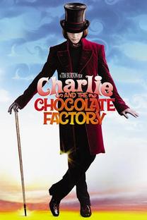 A Fantástica Fábrica de Chocolate - Poster / Capa / Cartaz - Oficial 6