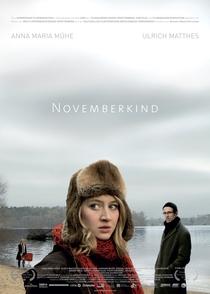 Novemberkind - Poster / Capa / Cartaz - Oficial 1