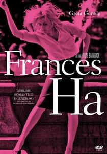 Frances Ha - Poster / Capa / Cartaz - Oficial 10