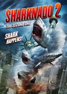 Sharknado 2: A Segunda Onda (Sharknado 2: The Second One)