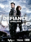 Defiance (1ª Temporada) (Defiance (Season 1))
