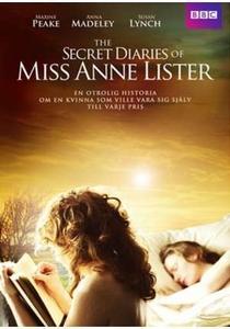 O Diário Secreto de Miss Anne Lister - Poster / Capa / Cartaz - Oficial 4