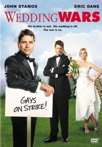 Guerras de Casamentos - Poster / Capa / Cartaz - Oficial 1