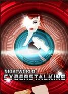 Nightworld: Pretty Girl Crossover (The Cyberstalking)