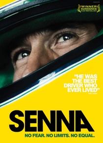 Senna - Poster / Capa / Cartaz - Oficial 3