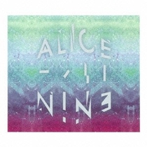 Alice Nine Live 2012 - Court of 9 #4 Grand Finale COUNTDOWN LIVE - Poster / Capa / Cartaz - Oficial 1