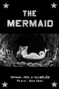 A Sereia - The Mermaid - Poster / Capa / Cartaz - Oficial 1
