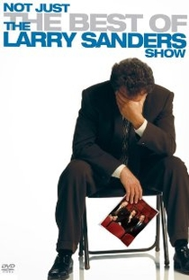 The Larry Sanders Show - Poster / Capa / Cartaz - Oficial 1