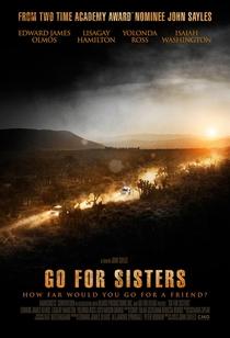 Como Irmãs - Poster / Capa / Cartaz - Oficial 1