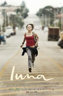Luna - Poster / Capa / Cartaz - Oficial 1