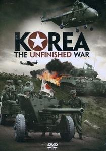 Coréia: a guerra inacabada - Poster / Capa / Cartaz - Oficial 1