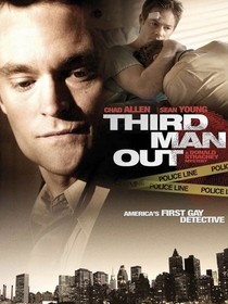 Third Man Out - Poster / Capa / Cartaz - Oficial 1