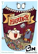 As Trapalhadas de Flapjack (3ª Temporada) (The Marvelous Misadventures Of Flapjack (Season 3))