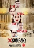 X Company (2ª Temporada) (X Company (Season 2))