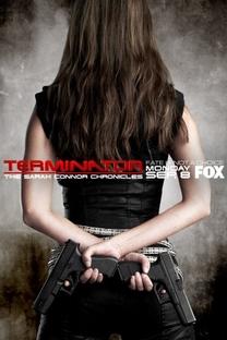 O Exterminador do Futuro: Crônicas de Sarah Connor (2ª Temporada) - Poster / Capa / Cartaz - Oficial 6