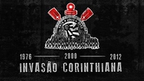 Invasão Corinthiana - Poster / Capa / Cartaz - Oficial 1