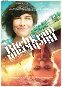 Bitch Hug - Poster / Capa / Cartaz - Oficial 1