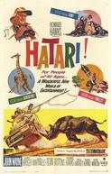 Hatari! (Hatari!)