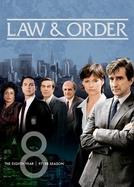 Lei & Ordem (8ª Temporada) (Law & Order (Season 8))