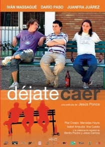 Déjate Caer - Poster / Capa / Cartaz - Oficial 1